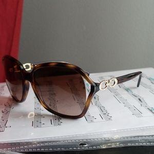 COACH Sunglasses like new